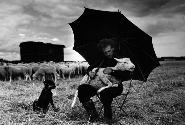 Photographie par Sabine Weiss